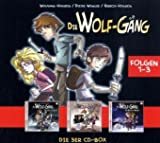 Die Wolf-Gäng: Sammelbox Folgen 1-3. Hörspiel.