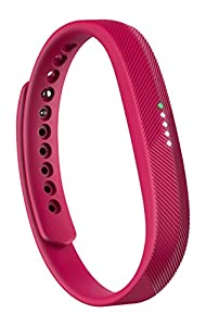 Fitbit Flex 2 Waterproof Activity & Fitness tracker - Magenta