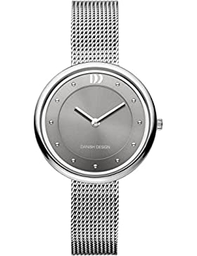 Danish Design Damen-Armbanduhr DZ120667