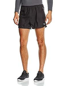 North Face Men's Flight Series Vent Shorts - Black/TNF Black, Small