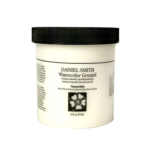 Daniel Smith 1 Pint Watercolour Ground, Jar -