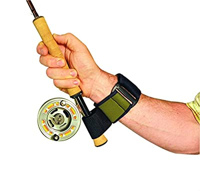 Airflo Cast Aid Wrist Support For Fly Fishing from Airflo