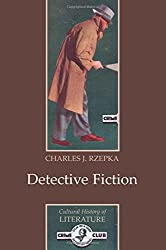 Detective Fiction (Cultural History of Literature)