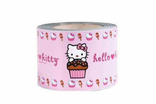 Hello Kitty Cake Wrap Hello Kitty Wrap