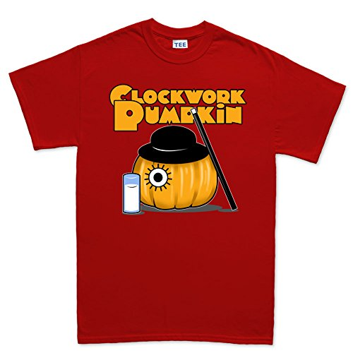 lloween T shirt (Clockwork Orange, Halloween)