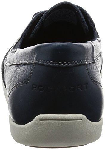 Rockport H79751, Mocassini Uomo Blu