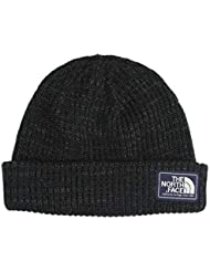 The North Face T93FJW Gorros T93FJWJK3REGOS, Unisex Adulto, TNF Black, Talla única