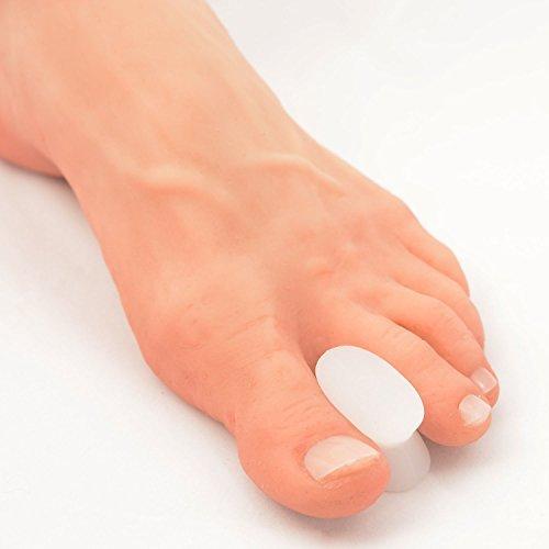 gel-toe-separators-bunion-pain-relief-for-men-women-6-pieces-large-by-adecco-llc