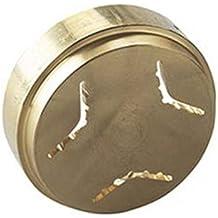 Trafila Conchigliette realizzata in Bronzo opzionale Torchio Pasta per Planetarie e Cooking Chef/Major/kMix Kenwood