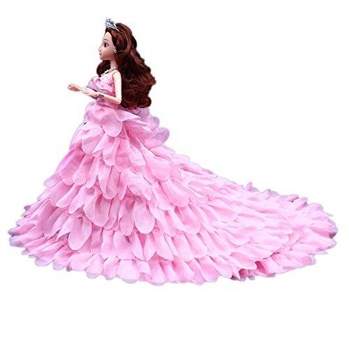 YunYoud Süße Pyjamas Hochzeit Kleid Kleidung Generation American Girl Doll Coole kinderspielzeuge Flugzeug Jojo Puppe Wader Kreatives spielzeuge spielzeugshop lernspielzeug