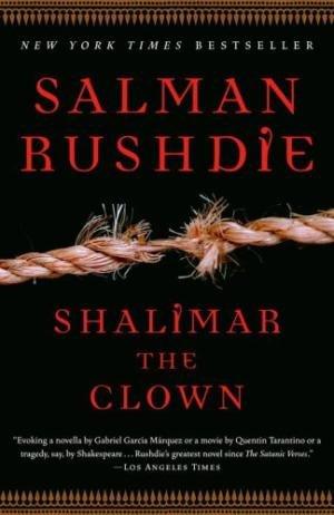 Shalimar Le Clown [Pdf/ePub] eBook
