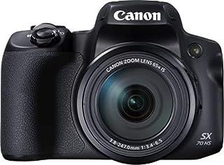 Canon PowerShot SX70 HS, Black (B07HJJR8CK) | Amazon price tracker / tracking, Amazon price history charts, Amazon price watches, Amazon price drop alerts