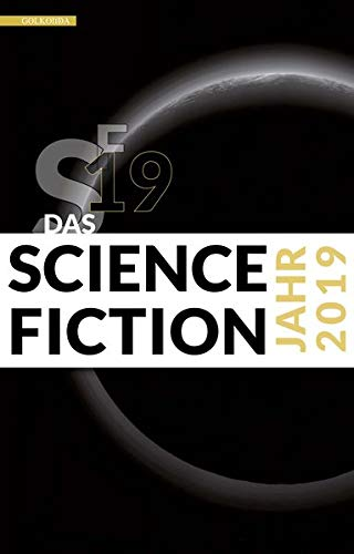 Das Science Fiction Jahr 2019