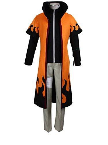Naruto Cosplay Disfraz