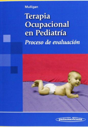 Terapia ocupacional en pediatría: Proceso de evaluación