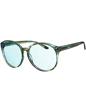 Gant Damen Sonnenbrille Grün GWS2000-OLHN-12