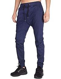 ITALY MORN Pantalón para Hombre Casual Chino Jogging Algodón