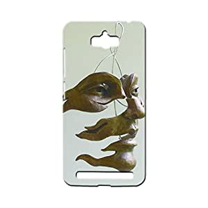 G-STAR Designer 3D Printed Back case cover for Asus Zenfone Max - G4954