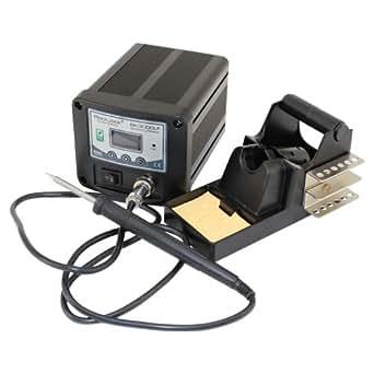 BK 3000lf Premium Station numérique à souder avec fer à souder 70W