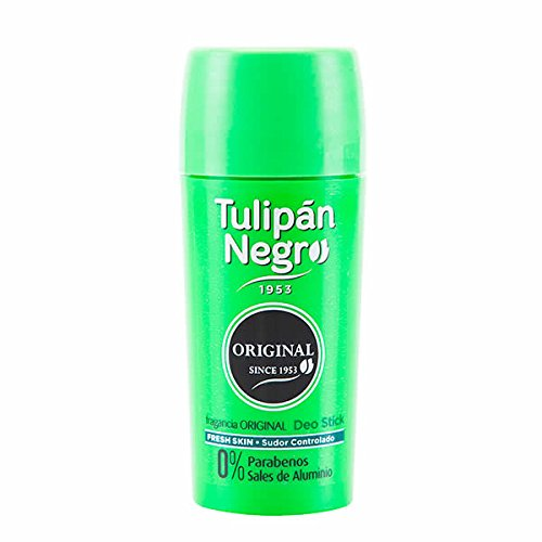 Tulipán Negro Deodorante Stick Original 75ml
