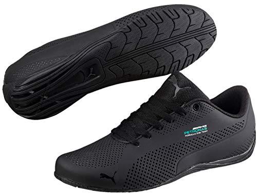 Puma - Mamgp Drift Cat Ultra - 30602402 - Color  Negro - Size  44.0 ee32fde34d18