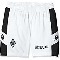 Kappa Kinder Bmg Game Kids Short