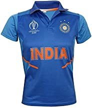 Indian Cricket Team Jersey ICC World Cup 2019