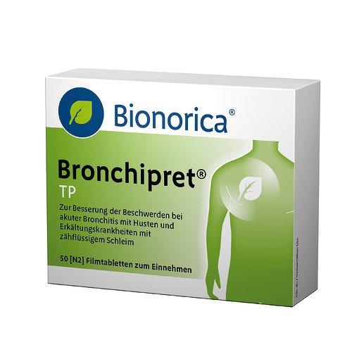 Bronchipret TP, 50 St. Tabletten