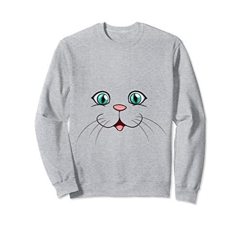 Niedliche Katze Kitty Kostüm Halloween Weihnachten Geschenk - Katze Kostüm Für College Mädchen