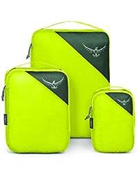 Osprey Ultralight Packing Cube Set Mixte