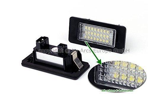 ARCS Led Kennzeichenbeleuchtung -