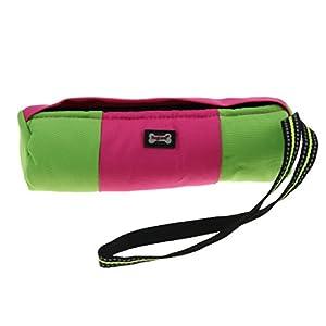 FLAMEER Dog Dog Training Pouch Pet Dummy Training Snack Bag Transporte Facilement