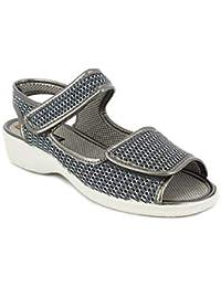 5f6bf04b017 Amazon.es  zapatos mujer ancho especial  Zapatos y complementos