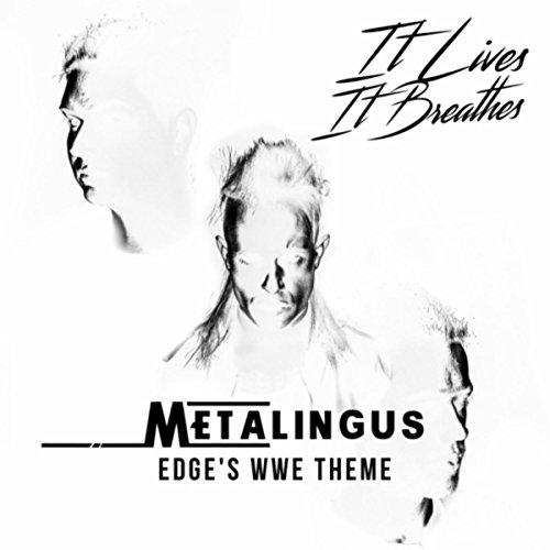 Metalingus (Edge's WWE Theme) (Wwe Theme Music)