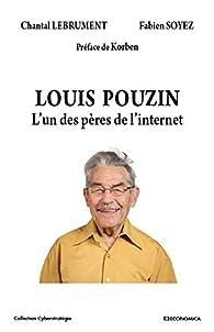 Louis Pouzin - l'un des Pères de l'Internet par Chantal Lebrumen