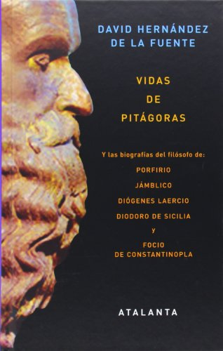 Vidas De Pitágoras (MEMORIA MUNDI)