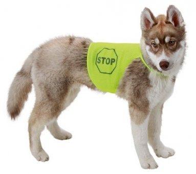 Kerbl 81450 Sicherheitsweste für Hunde
