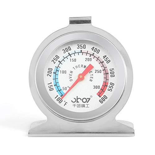 Backen Form Zeiger Typ Backofen Backen Thermometer Silber Kuchenform