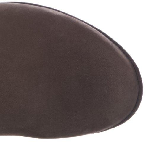 Gabor Shoes 95.644.19 Damen Kurzschaft Stiefel Grau (anthrazit 19)