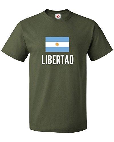 t-shirt-libertad-city-verde