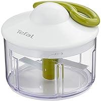 Tefal K1330404 Manual Food Processor, Green - Dark CITRONNELLE