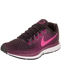 Nike Air Zoom Pegasus 34, Zapatillas de Running para Mujer