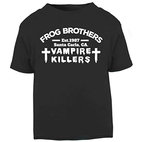 e Killers The Lost Boys Baby and Toddler Short Sleeve T-Shirt ()
