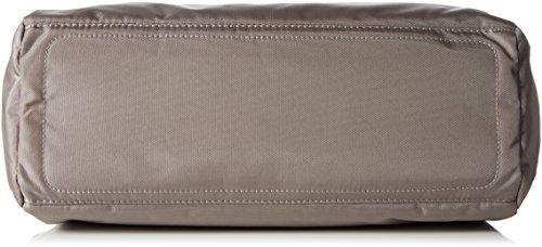 Bogner Leather DARIA, Sacs portés épaule Gris - Grau (vapor 359)