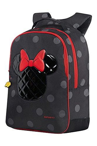 Imagen de disney ultimate m minnie  infantil, 20 litros, color negro