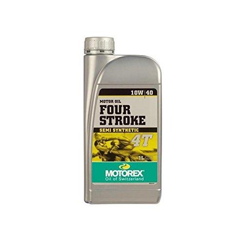 Olio motore motorex four stroke 4t 15w50...