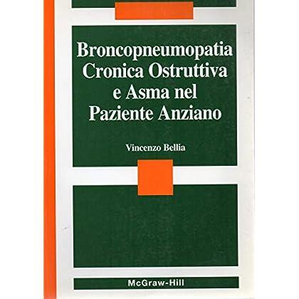 Broncopneumopatia Cronica Ostruttiva E Asma Nel Paziente Anziano