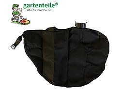 gartenteile Laubsauger Fangsack passend für Penny b1 BV-2EG-2500 Elektro Laubsauger/Laubbläser. Laubsack für Elektro Laubsauger und Laubbläser.