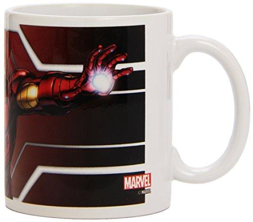 The Avengers - Tazza Iron Man