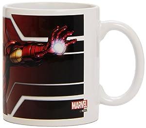 Marvel - Taza de cerámica